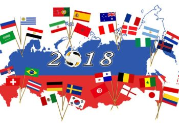 World Cup 2018 Football Russia World Championship FIFA